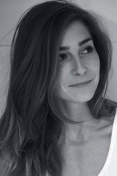 Nouvelle tête dans le jury : <b>Julie Rousselet</b>, Fondatrice du Laboratoire de <b>...</b> - Julie-Rousselet