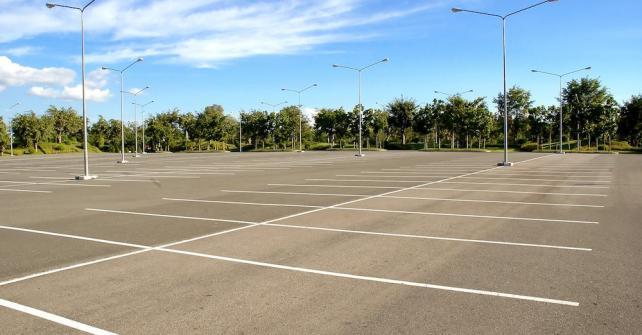 parkingvide