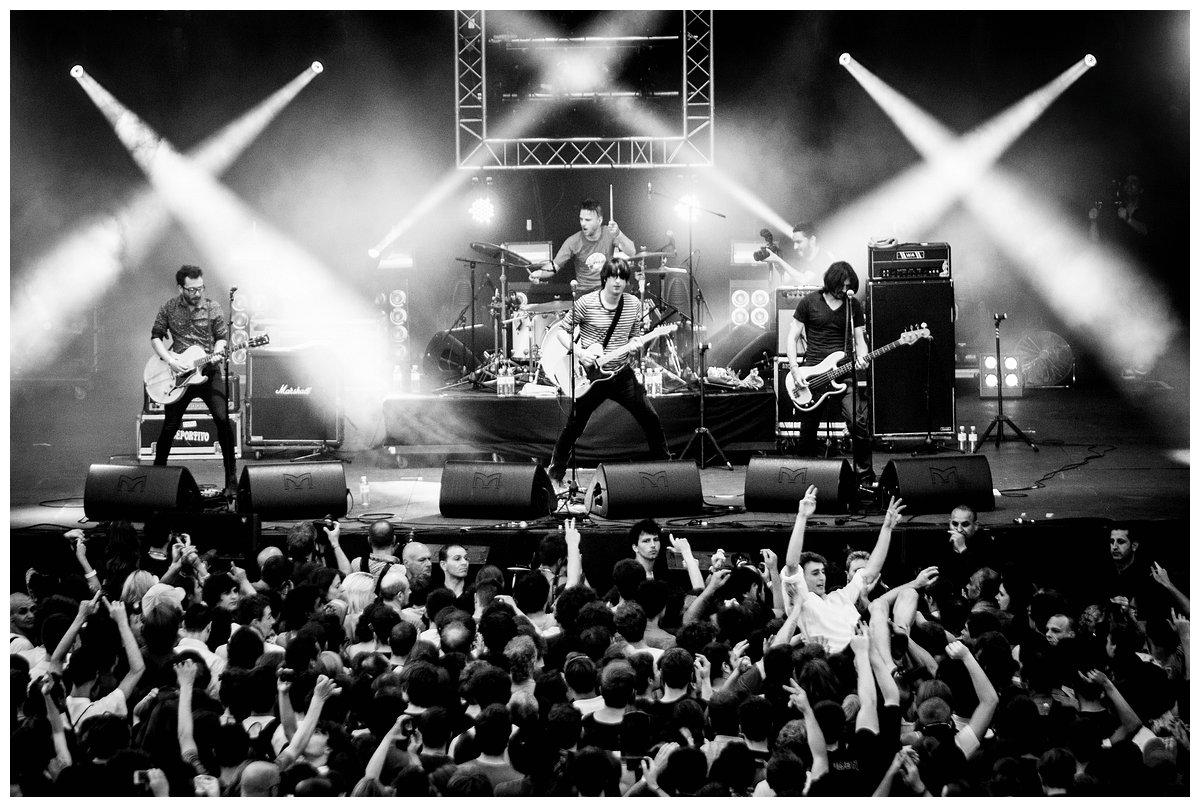 Deportivo - festival soirs d'été by Ricard S.A Live Music - Photo: Rod Maurice