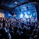 Tournée Ricard S.A Live Sessions - 2014