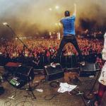 Fête de la Musique 2014 avec PENDENTIF, ODEZENNE, ROCKY et GRIEFJOY !