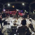 Ricard S.A Live Session - Paris - La Plage de Glazart - 2014