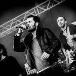 Odezenne / Photo : Rod Maurice - Nos coups de coeur pour Garorock 2017 avec Lysistrata !