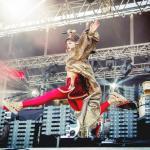 Deluxe / Photo : Rod Maurice - Nos coups de coeur pour Garorock 2017 avec Lysistrata !