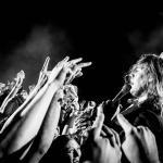 The Hives / Photo : Rod Maurice - Nos coups de coeur pour Garorock 2017 avec Lysistrata !