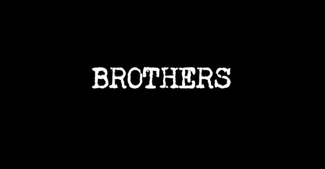 [prix 2017] Brothers