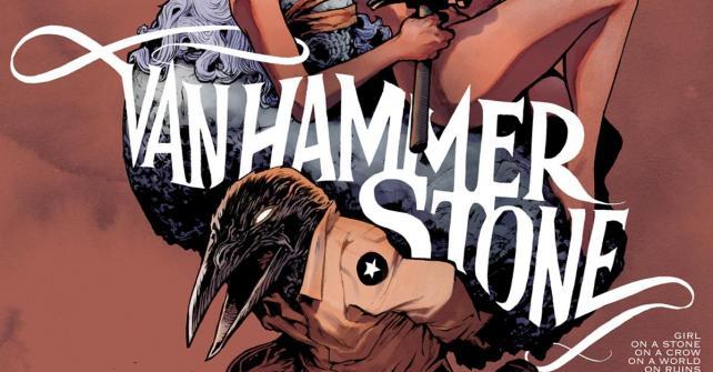 [prix 2017] Van Hammer Stone