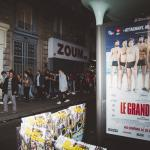 Le MaMA, festival urbain 100% Pigalle