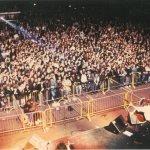 Tournée Ricard S.A Live Music 1988