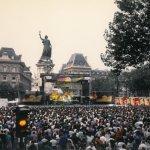 Fête de la Musique 1990