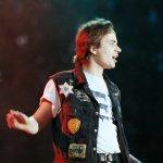 Tournée Ricard S.A Live Music 1992