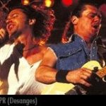 Tournée Ricard S.A Live Music 1993
