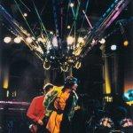 Tournée Ricard S.A Live Music 1994
