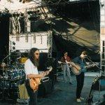 Tournée Ricard S.A Live Music 1995