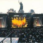Tournée Ricard S.A Live Music 1996