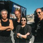 Tournée Ricard S.A Live Music 1999
