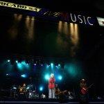 Tournée Ricard S.A Live Music 2003