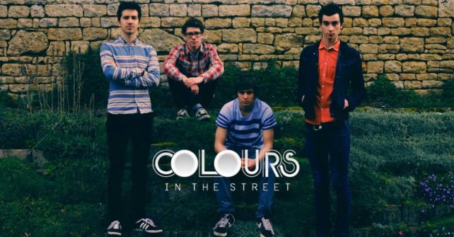 Colours In The Street - lauréat Ricard S.A Live Music